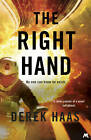 The Right Hand by Derek Haas (Paperback, 2012)