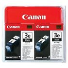 Black Ink Cartridge BCI-3E for Canon Printer / Fax / Copier
