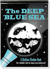 Shadow Book Deep Blue Sea by Peter Pauper Press Inc,US (Spiral bound, 2012)