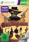 The Gunstringer (Microsoft Xbox 360, 2011, DVD-Box)