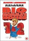 Big Momma's House / Big Momma's House 2 (DVD, 2012, 2-Disc Set)