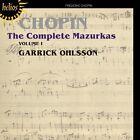 Frederic Chopin - Chopin: The Complete Mazurkas, Vol. 1 (2010)