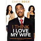 I Think I Love My Wife (DVD, 2007, Dual Side)