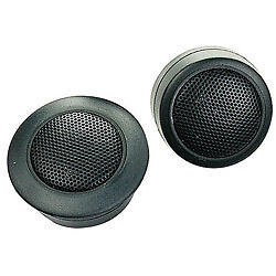 Blackmore BTW-88 High Power 3/4-inch Dome Tweeter Speaker Boat Marine