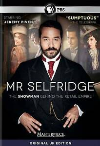 Masterpiece-Mr-Selfridge-Season-1-DVD-2013-3-Disc-Set