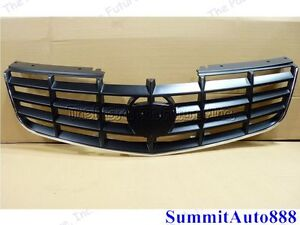 2006 2007 2008 2009 2010 2011 Cadillac Dts Grill Grille W