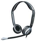Sennheiser CC 550 Black Headband Headsets