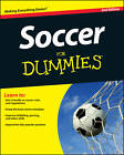 Soccer For Dummies(R) by Scott Murray, Thomas J. Dunmore (Paperback, 2013)