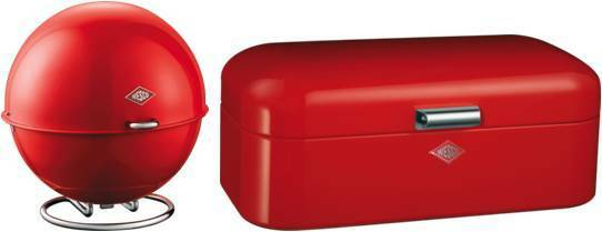 Wesco Brotkasten Grandy & Superball im attraktiven Kombiangebot NEU OVP OVP OVP | Erste Klasse in seiner Klasse  4e8a40
