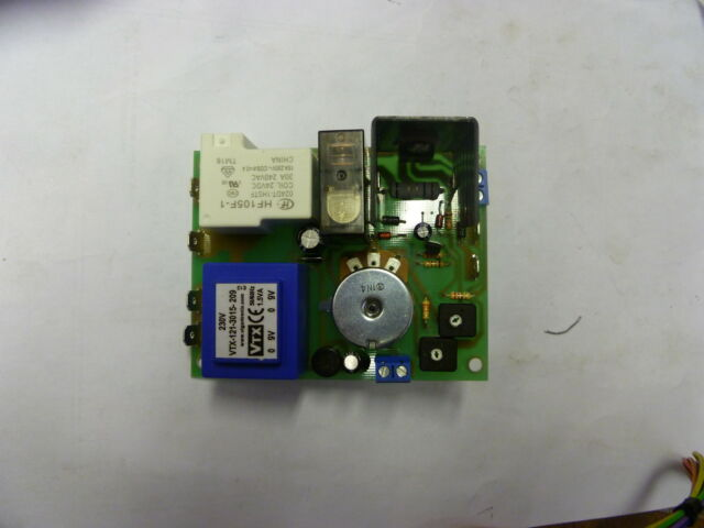 UNIVERSAL REPLACEMENT MIG WELDER PCB - CAN BE FITTED TO VARIOUS SMALL MIGS