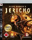 Clive Barker's Jericho (Sony PlayStation 3, 2008)