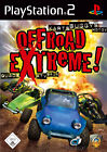 Offroad Extreme (Sony PlayStation 2, 2004, DVD-Box)