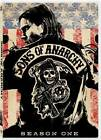 Sons Of Anarchy : Season 1 (DVD, 2011, 4-Disc Set)