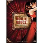 Moulin Rouge (DVD, 2009, Wedding Faceplate)