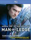 Man on a Ledge (Blu-ray Disc, 2012)