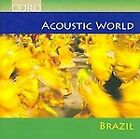 Various Artists - Acoustic World 1 (Brazil, 2008)