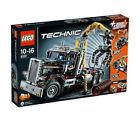 LEGO Technic Logging Truck (9397)