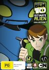 Ben 10 Ultimate Alien : Collection 3 (DVD, 2013, 2-Disc Set)