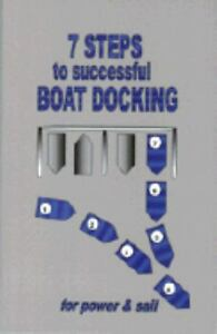 7-Steps-to-Successful-Boat-Docking-Second-Edition-Paperback-or-Softback