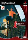 ESPN X-Games Skateboarding (Sony PlayStation 2, 2002, DVD-Box)