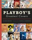 Playboy's Greatest Covers by Damon Brown (Hardback, 2012)