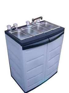 695-00-Portable-Concession-4-034-3-034-compartment-sink