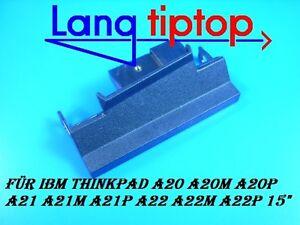 DISQUE-DUR-COUVERCLE-POUR-IBM-ThinkPad-A20-A21-A22-15-034-HDD-etui-15-pouces