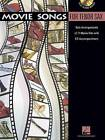 Movie Songs (Tenor Saxophone) by Hal Leonard Corporation (Paperback, 2011)