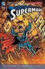Superman: Volume 1: What Price Tomorrow by George Perez (Hardback, 2012)