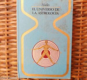 El universo de la astrología / Hadès/Plaza & Janes/1ª edicion