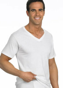 Jockey-Tall-Man-Classic-Tag-Free-V-neck-T-shirt-2-Pack