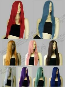 Long-Bangs-Heat-Resistant-28-in-Long-70cm-Straight-Cosplay-Wig-Free-Shipping