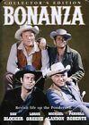 Bonanza: Revisit Life on the Ponderosa (DVD, 2011, 5-Disc Set, Tin Can)