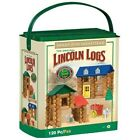 K'nex Lincoln Logs Shady Pine Homestead (00877A)