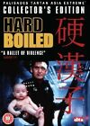 Hard Boiled (DVD, 2013)