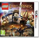 LEGO The Lord of the Rings (Nintendo 3DS, 2012)