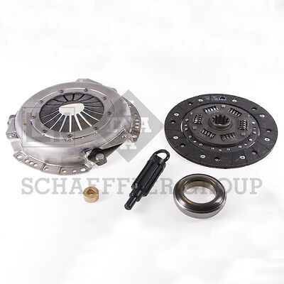 LuK 19-030 New Clutch Set