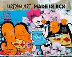 Urban Art Made in BCN by Instituto Monsa de Ediciones (Paperback, 2013)