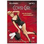 Cover Girl (DVD, 2003)