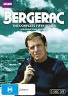 Bergerac : Series 5 (DVD, 2012, 3-Disc Set)