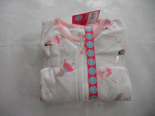 "NWT Carter/'s Fleece Pajamas Size 5 /""U Choose/"""