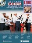 All Star Bluegrass Jam Along - Banjo by Homespun Tapes, Ltd (Paperback, 2008)