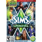 Sims 3: Supernatural (Windows/Mac, 2012)