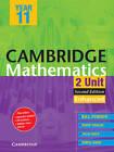Cambridge 2 Unit Mathematics Year 11 Enhanced Version PDF Textbook by Julia Shea, William Pender, Derek Ward, David Saddler (Paperback, 2011)