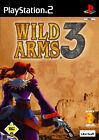 Wild Arms 3 (Sony PlayStation 2, 2003, DVD-Box)