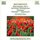 Ludwig van Beethoven - Beethoven: Piano Sonatas, Vol. 1 (1988)
