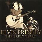 Elvis Presley - Early Years [Newsound] (2004)