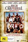 The High Chaparral : Season 2 (DVD, 2013, 7-Disc Set)