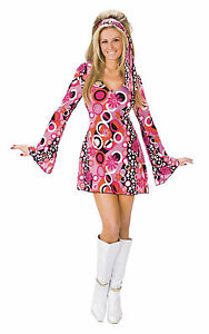 Sexy-Hippie-60s-70s-Go-Go-Mod-Feelin-Groovy-Costume