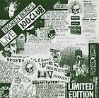 Live At The 100 Club von Broken Bones (2004)